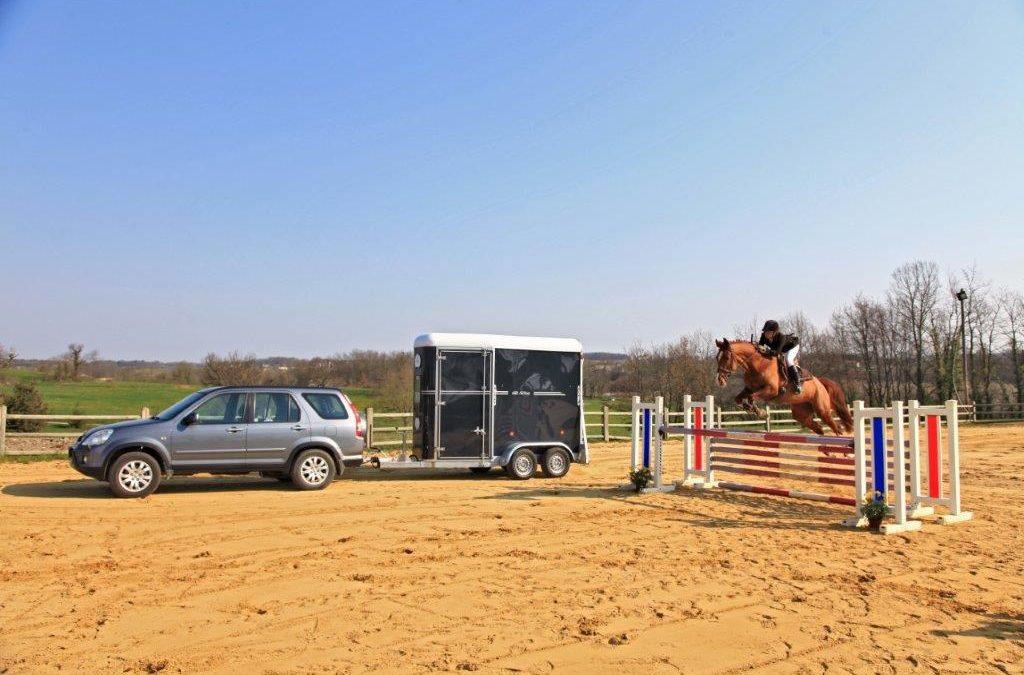 Les concours d'équitation dans la région toulousaine