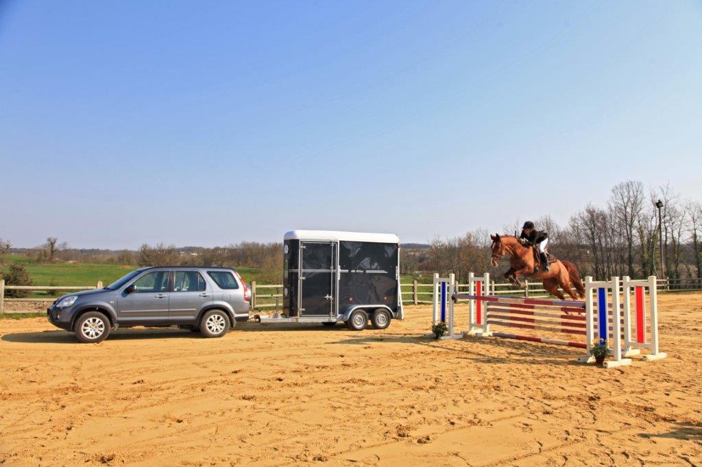 Concours équitation Toulouse